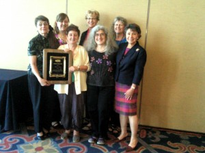 The Feminist Caucus of the Humanist Society of New Mexico